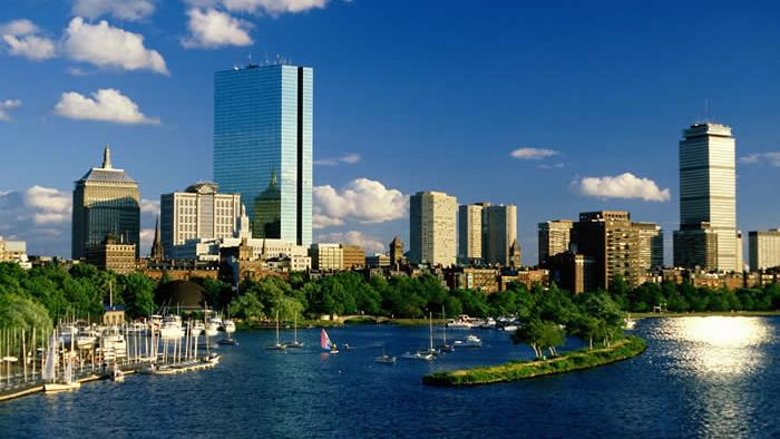 At Boston S Biggest Downtown Towers Landlords Still Prove They Can Hustle Boston Business Journal