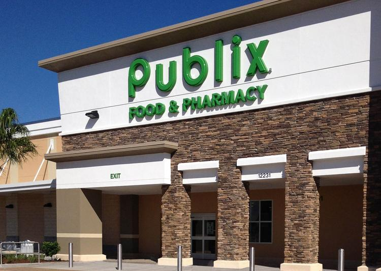 Halvorsen Holdings LLC debuted its newest Publix-anchored shopping center on Nov. 9 in east Orlando.