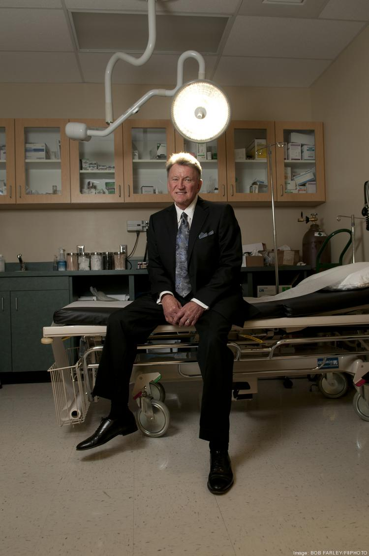 Bruce Irwin's American Family Care will grow its footprint through a major acquisition.