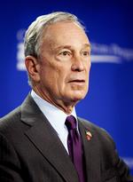 Mayor Bloomberg denies China news nix, while reminding everyone he's in no position to know