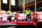 Local construction industry to remain flat in 2014