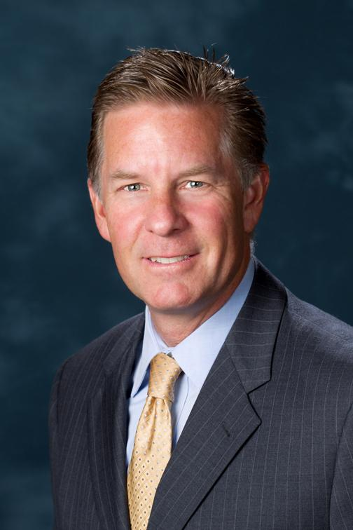 Anthem Blue Cross, one of California's largest health plans, has named Mark Morgan as its president.