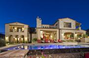 This home sold for $4.725 million.