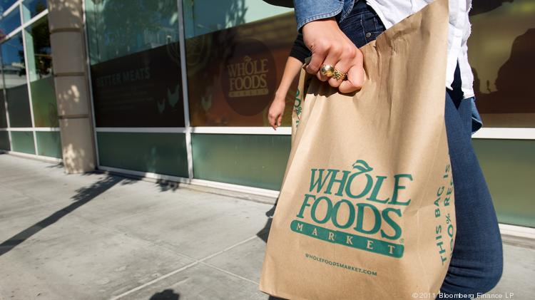 """Whole Foods Market Inc. (Nasdaq: WFM) has signed a strategic deal with Square to offer new """"responsive"""" payment and checkout features to customers of the Austin-based organic food grocery retailer."""