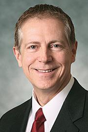 Michael E. Howard, Chief Executive Officer