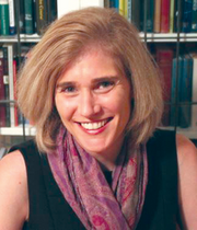 Jane Donahue,  Co-chair