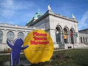 The Please Touch Museum in Philadelphia is in historic Memorial Hall, which was built for the nation's centennial celebration, 1876. The museum is burdened with a heavy debt load.