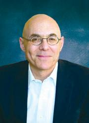 Andrew Rehfeld, President and CEO