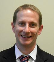 Michael Youth, N.C. Sustainable Energy Association
