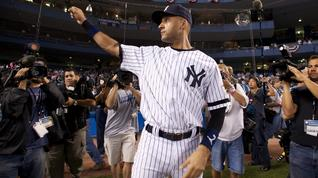 How well do you know Derek Jeter?
