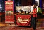 Slawsa launches Indiegogo campaign after 'Shark Tank' appearance (VIDEO)