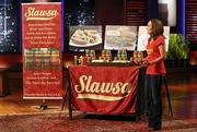 Julie Busha, a Winthrop University graduate with a background in marketing, became the second local entrepreneur to be featured on ABC's Shark Tank last week. Busha didn't walk away from the show with an offer, but she has now launched a funding campaign on Indiegogo.com.