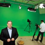 New studio giving Full Scale Productions new capabilities