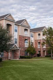 Carrington Place is in Cypress.