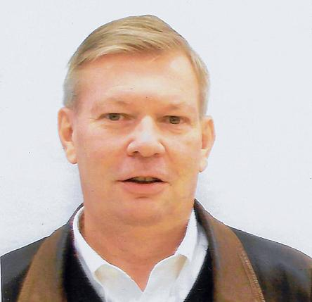 James Wood, a corporate attorney in Albany. Fortitech founder Walt Borisenok was Wood's first assigned client in 1986, after Wood had returned to Albany. The rest, as they say, is history. Wood would remain tied to Fortitech all the way through to its $634 million buyout in 2012. Most recently, he served as in-house general counsel.