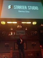 See inside: Starter Studio's first Demo Day in downtown
