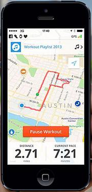 Adidas contends that Under Armour's MapMyFitness subsidiary's location-aware fitness tracking software violates its patents.