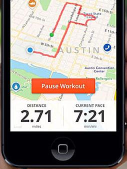 Adidas AG has sued Under Armour Inc., claiming MapMyFitness is marketing digital technology that infringes on up to 10 Adidas patents.