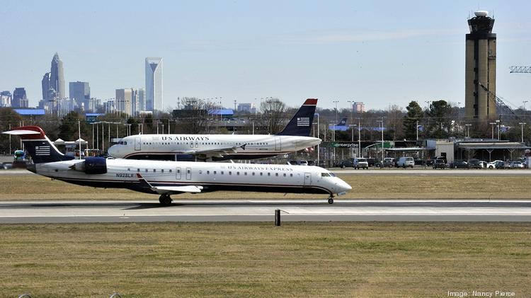 CLT is the eighth-busiest airport nationwide in terms of passenger traffic and sixth in operations, according to the latest data available from the Airports Council International.