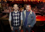 Josh Yingling and Matt Tobin opened Goodfriend in East Dallas after two years of preparation.