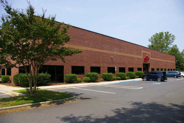 Arbon plans to move into its new building at 14100 South Lakes Drive early next year.