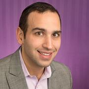 David Charnowitz, 32, is the CEO of DC Dental.
