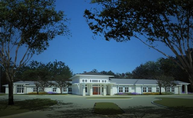 Construction is slated to begin on a 64-bed memory care center on Palm Valley Road in Ponte Vedra Beach in the spring of 2014.