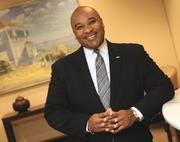 In 2007, Carl L. Hairston was the vice president of the Greater Baltimore Business & Professional Banking Group for M&T Bank. Since we profiled him during the last 40 Under 40, Hairston has stayed with M&T Bank and is now the regional manager of the business and professional banking group.