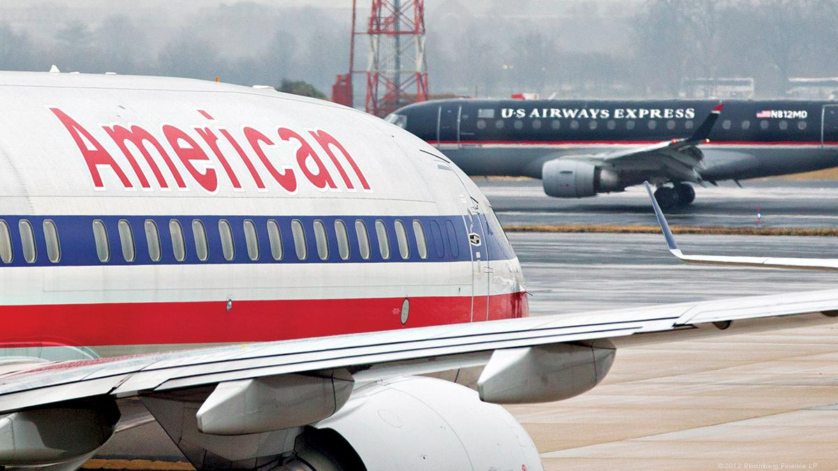 American Airlines faces larger tax hurdle in North Carolina next year - Charlotte Business Journal
