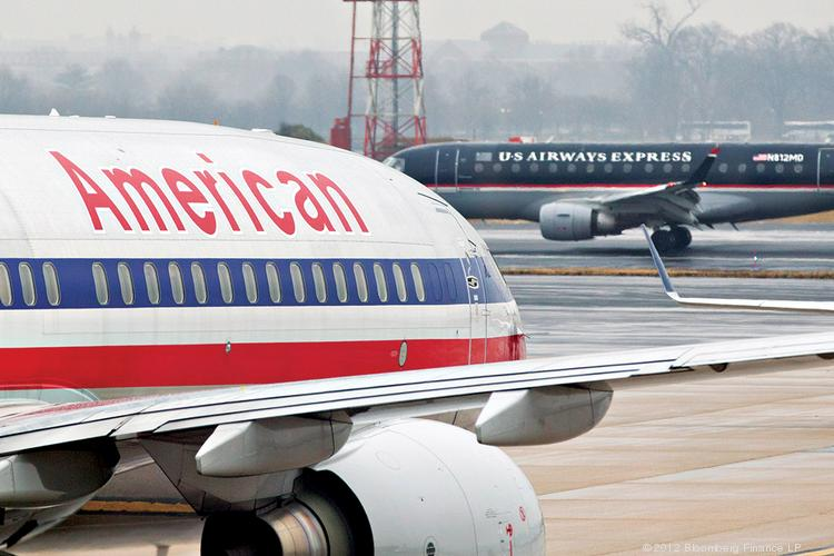 The US Airways-American combination  still must deal with a private antitrust lawsuit.