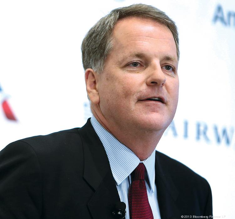 Doug Parker, the current CEO of US Airways, will be the CEO of the new American Airlines.