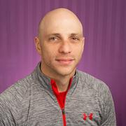 Adam Clement, 35, is the creative director for team sports at Under Armour Inc.