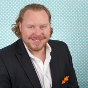 Ethan Giffin, 39, is the co-founder and CEO of Groove Commerce.