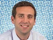 Contributor Ryan Goff is the SVP, social-media marketing director for MGH Inc., based in the Baltimore area.