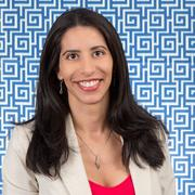 Zuly Gonzalez, 34, is the co-founder and CEO of Light Point Security.
