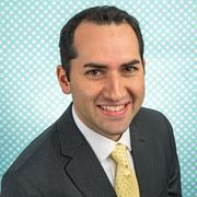 Jacob Hodes, 32, is the co-head of private equity for Brown Advisory.