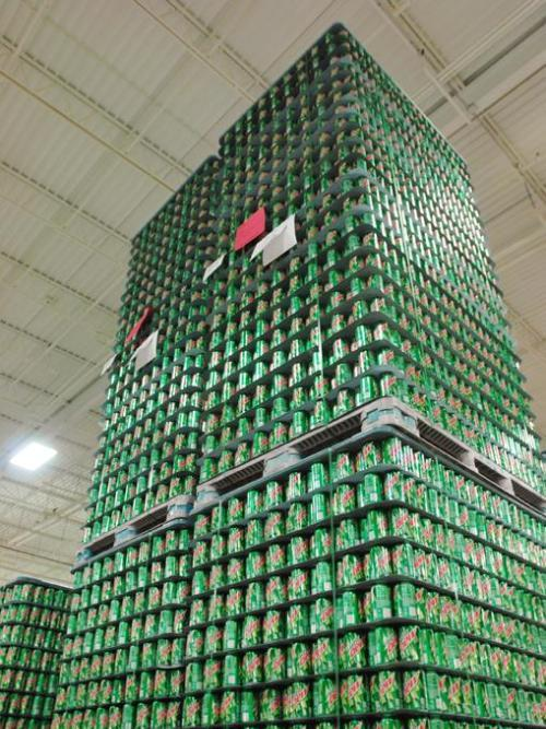 Ball Corp.'s $6.8B deal to create world's largest can manufacturer ...