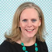 Jennifer Gunner-Meyer, 36, is the chief operating officer for the Economic Alliance of Greater Baltimore.