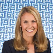 Whitney Nye, 31, is a director for Cushman & Wakefield of Maryland Inc.