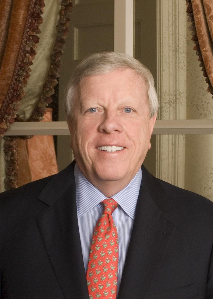 Click through the slideshow to see the 9 largest gifts given by Houstonians this year. Hint: Two of them are from Houston's richest man, Rich Kinder.