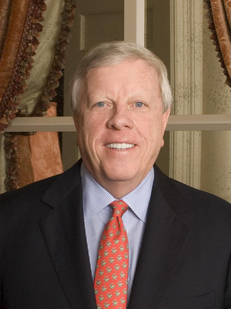 Rich Kinder, chairman and CEO of Kinder Morgan, is good at reading the tea leaves.