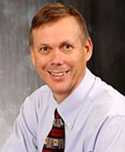Dr. Brian Young is medical director of Legacy Health's telehealth program.