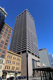 1. Rhodes State Office Tower  Floors:  41 Height:  629 feet Year built:  1973