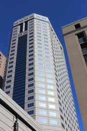 5. Vern Riffe Center for Government and the Arts Floors:  32 Height:  504 feet Year built:  1988