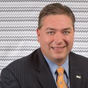 David Garbarino, 37, is a market president for BB&T.