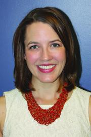 Lisa Weingarth Picker, Development Director
