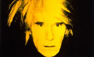 This 80-inch self-portrait of Andy Warhol sold Wednesday, May 15, 2002, for $3.1 million at an auction at Sotheby's in New York. It was the highest price paid at auction for a Warhol self-portrait up until that point. Five Andy Warhol paintings were among the top 10 sellers at the Sotheby's Holdings Inc. auction of contemporary art, bringing a total of $12.3 million. Which is nothing compared to the $105 million sale yesterday.