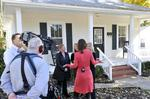ABC's 'Nightline' films in Charlotte for home-flipping story