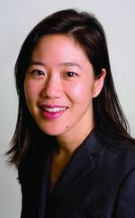 Women of Influence: <strong>Colleen</strong> <strong>Chien</strong>, Santa Clara University