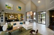 Chelsea + Remy Design received the ASID award for the best model home design.